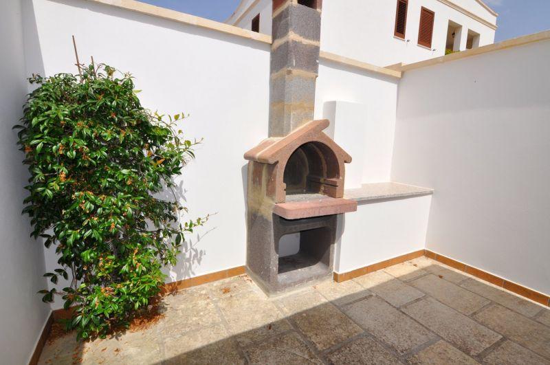 Summer kitchen Location Villa 114625 Pescoluse