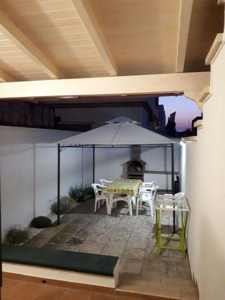 Courtyard Location Villa 114625 Pescoluse