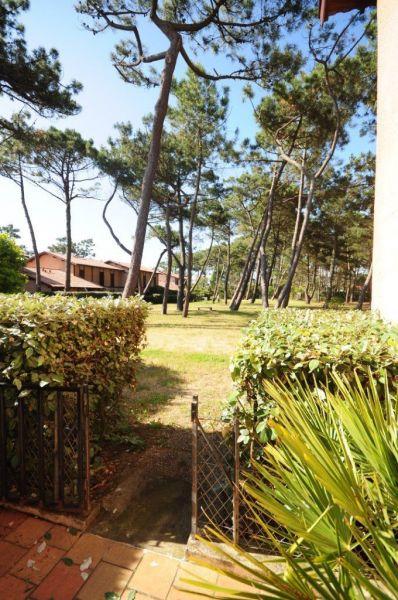 Garden Location House 115559 Biscarrosse