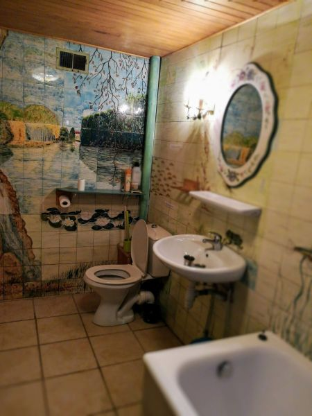 bathroom Location Self-catering property 115914