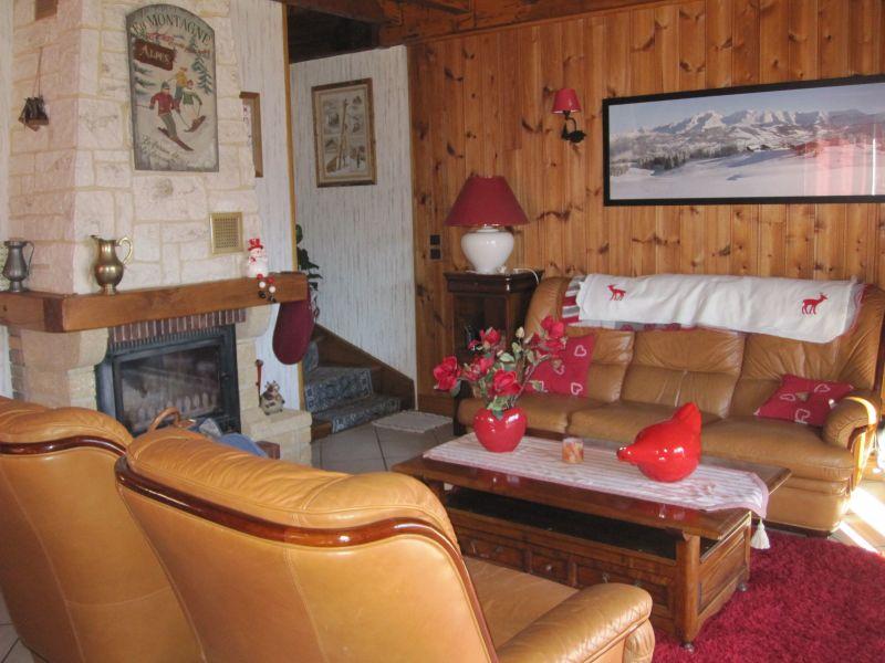Location Chalet 116902 Le Grand Bornand