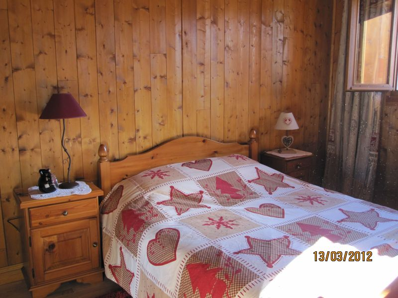 bedroom 1 Location Chalet 116902 Le Grand Bornand