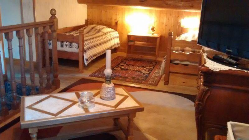 Mezzanine Location Chalet 116902 Le Grand Bornand
