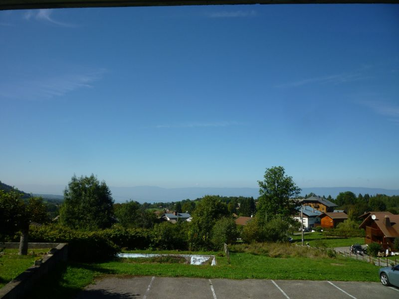 View from the property Location Apartment 116906 Thollon Les Mémises