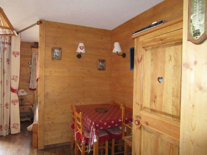 Location Studio apartment 117164 Manigod-Croix Fry/L'étale-Merdassier