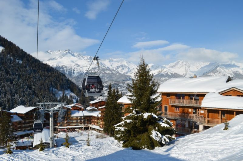 Other view Location Chalet 117364 Valfréjus