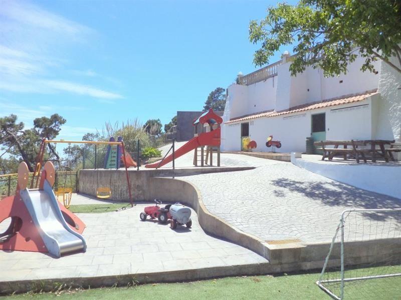 Fitness room Location Villa 117948 Lloret de Mar