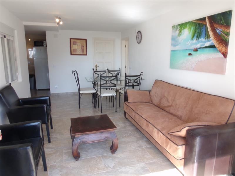 Sitting room 3 Location Villa 117948 Lloret de Mar