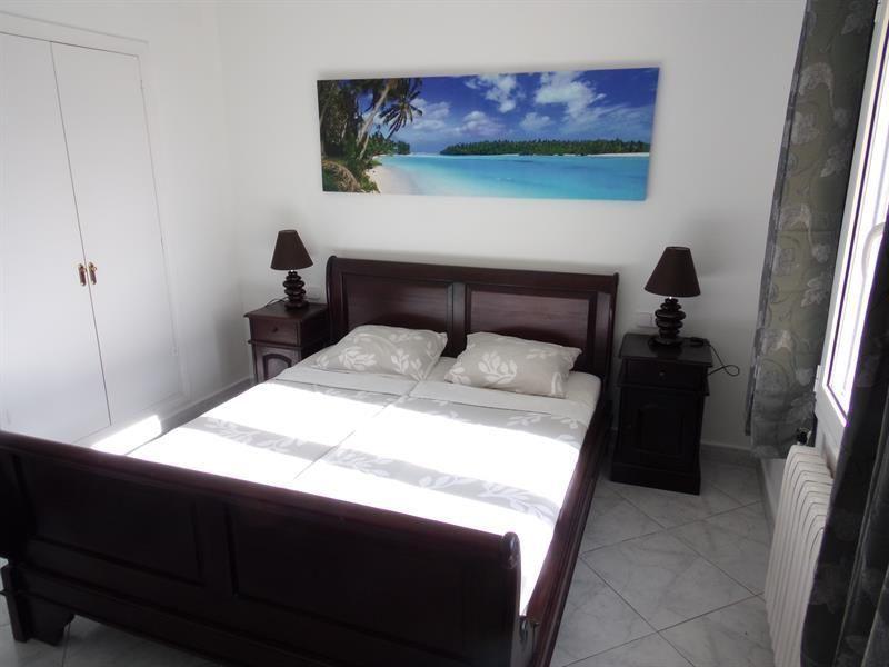 bedroom 3 Location Villa 117948 Lloret de Mar