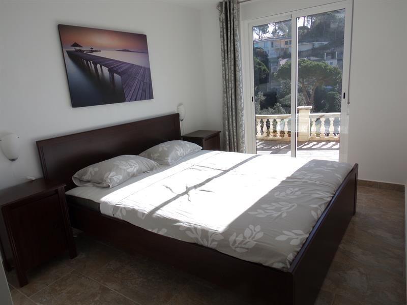 bedroom 5 Location Villa 117948 Lloret de Mar