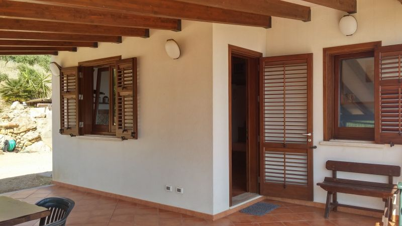 Hall Location Villa 66027 Scopello