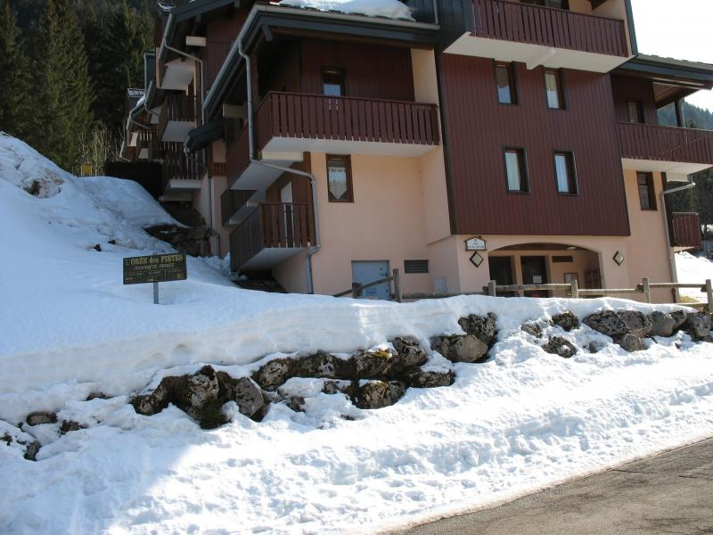 Outside view Location Apartment 66236 Monts Jura