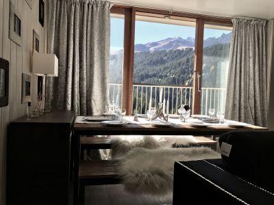 Location Apartment 66443 Courchevel