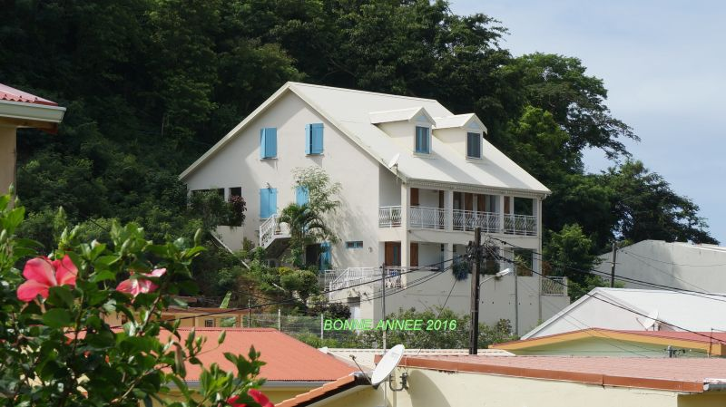 Location Apartment 67787 Sainte Anne (Martinique)