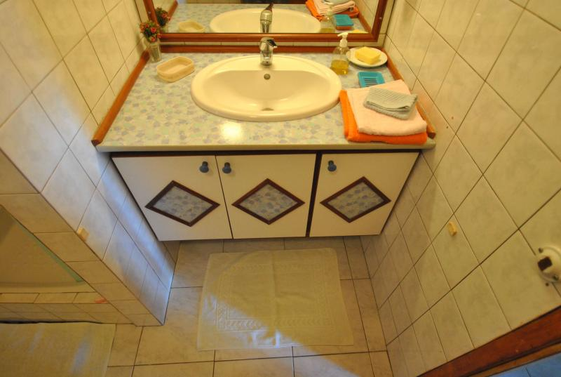 Washing facilities Location Apartment 67787 Sainte Anne (Martinique)