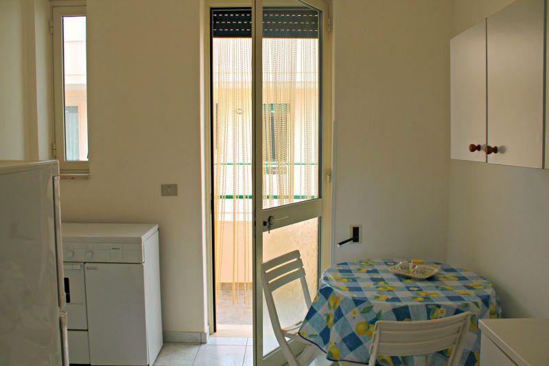 Sep. kitchen Location Apartment 70848 Ugento - Torre San Giovanni