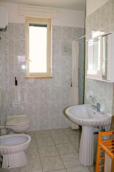 bathroom Location Apartment 70848 Ugento - Torre San Giovanni