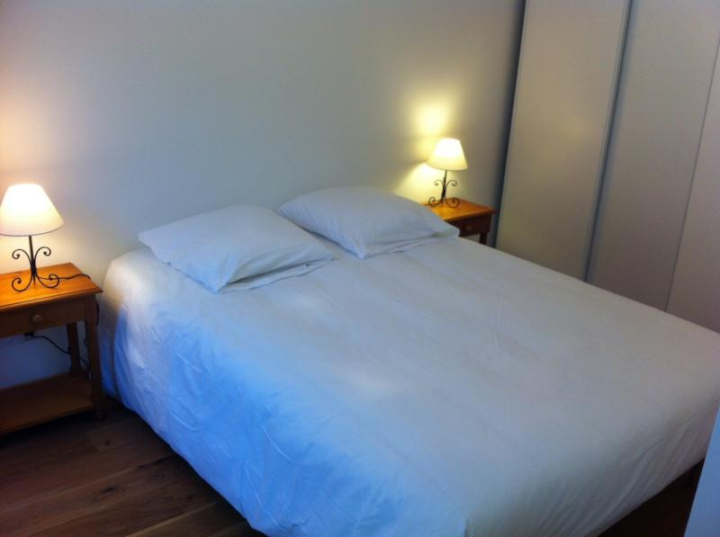bedroom 1 Location Apartment 74238 Barèges