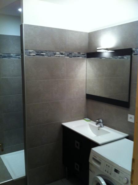 bathroom Location Apartment 74238 Barèges