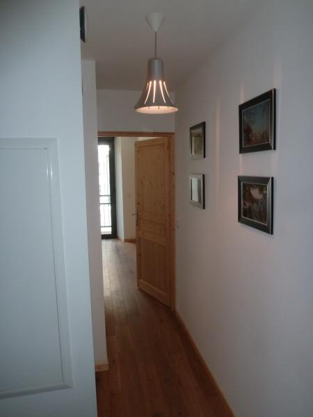 Corridor Location Apartment 74238 Barèges