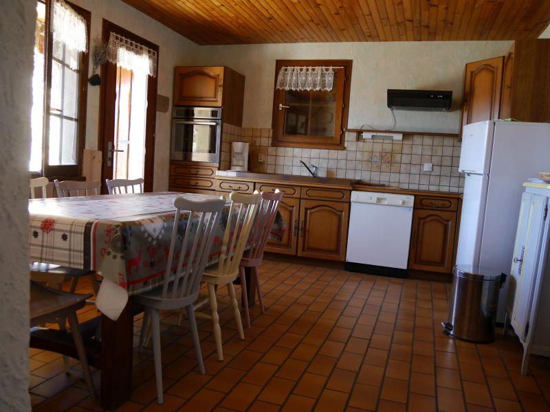 Sep. kitchen Location Apartment 76417 Alpe d'Huez