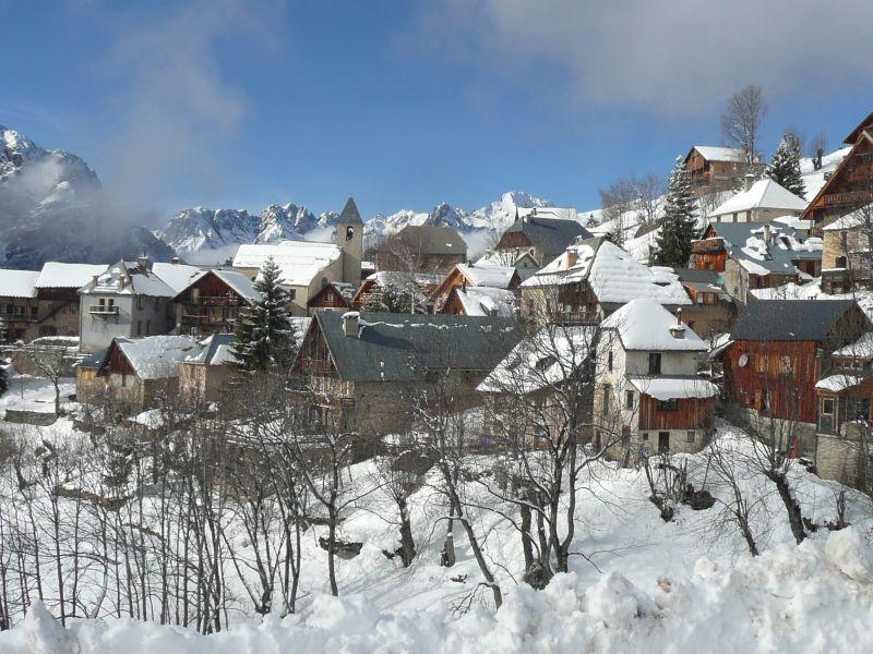 Surroundings Location Apartment 76417 Alpe d'Huez