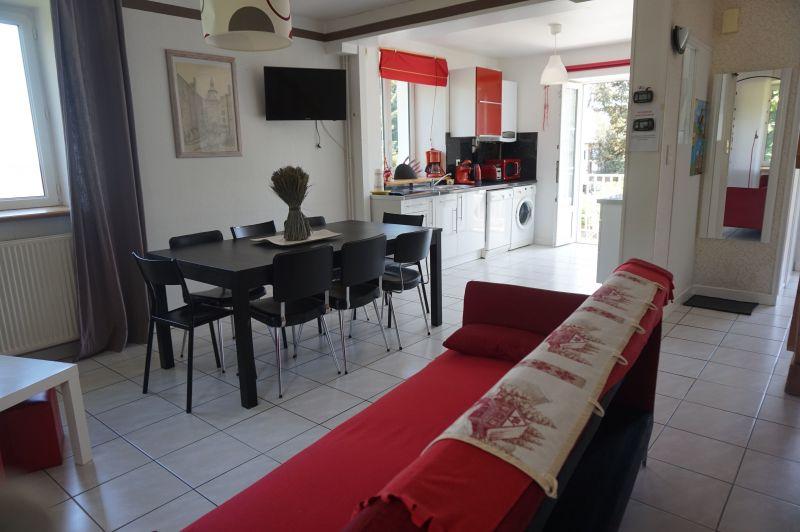 Location Apartment 76708 Besse - Super Besse
