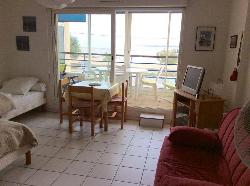 Living room Location Apartment 77016 Saint Brevin les Pins