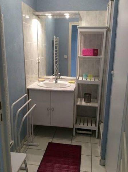 bathroom Location Apartment 77016 Saint Brevin les Pins