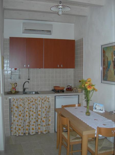 Dining room Location Apartment 79788 Monopoli