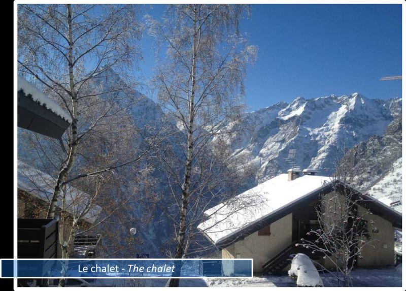 Hall Location Apartment 80322 Les 2 Alpes