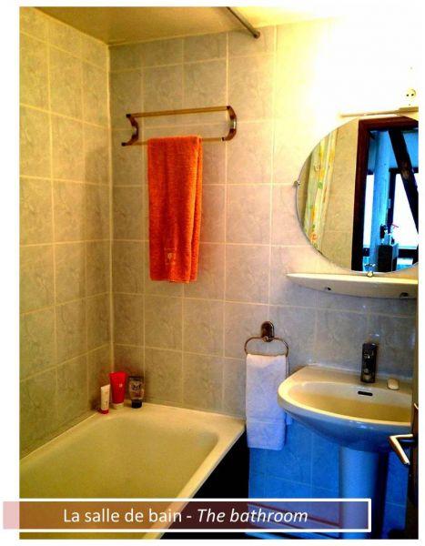 bathroom Location Apartment 80322 Les 2 Alpes