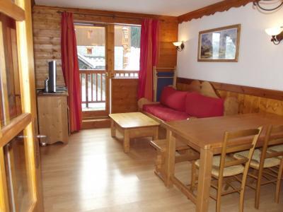Living room Location Apartment 81320 Oz en Oisans