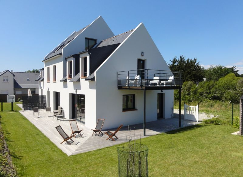 Outside view Location Villa 81399 Saint Pierre Quiberon
