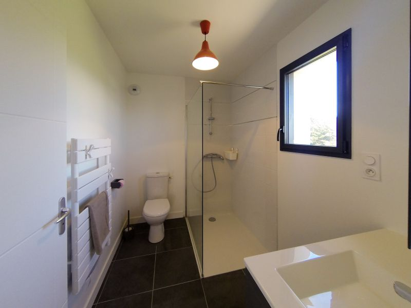 Washing facilities Location Villa 81399 Saint Pierre Quiberon