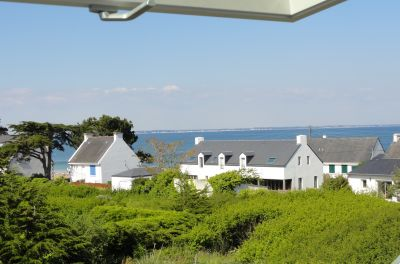 View from the property Location Villa 81399 Saint Pierre Quiberon
