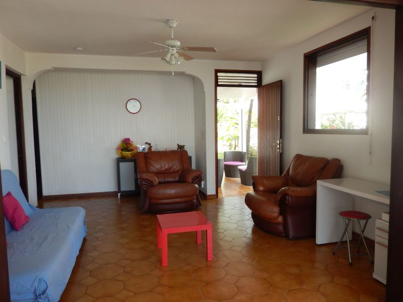 Sitting room Location Apartment 82066 Saint Francois