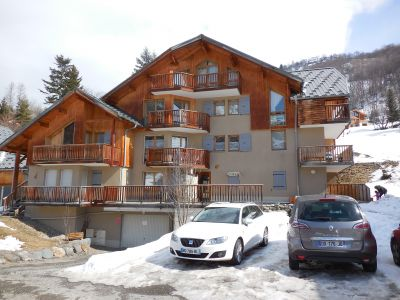Location Flat 82534 Valloire