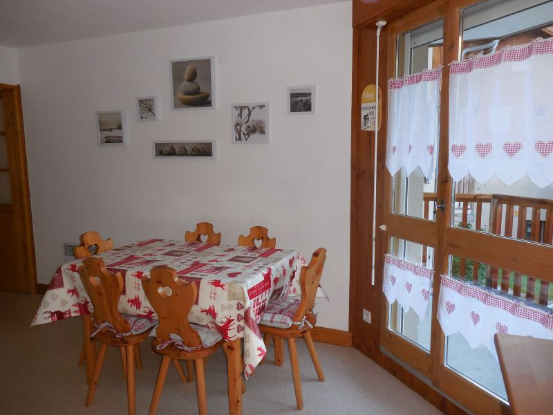 Kitchenette Location Apartment 82534 Valloire