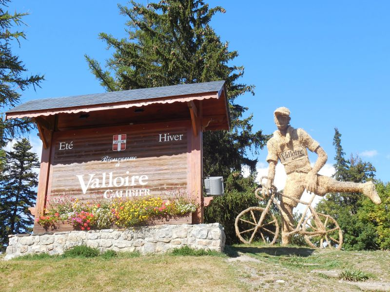 Other view Location Apartment 82534 Valloire