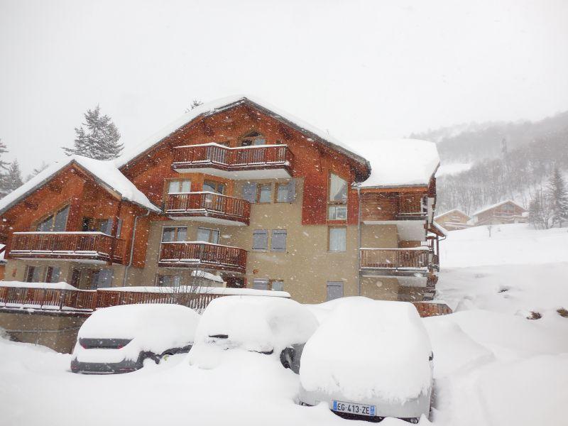 Location Apartment 82534 Valloire