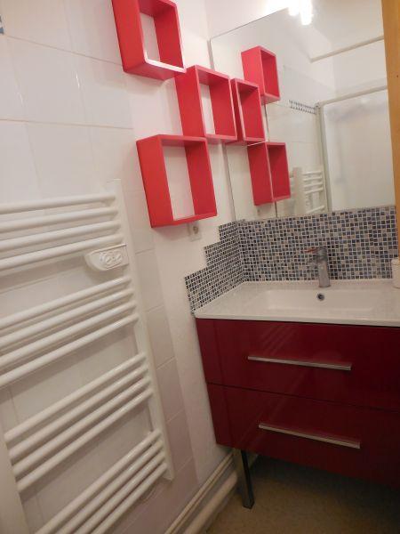 bathroom Location Apartment 82534 Valloire