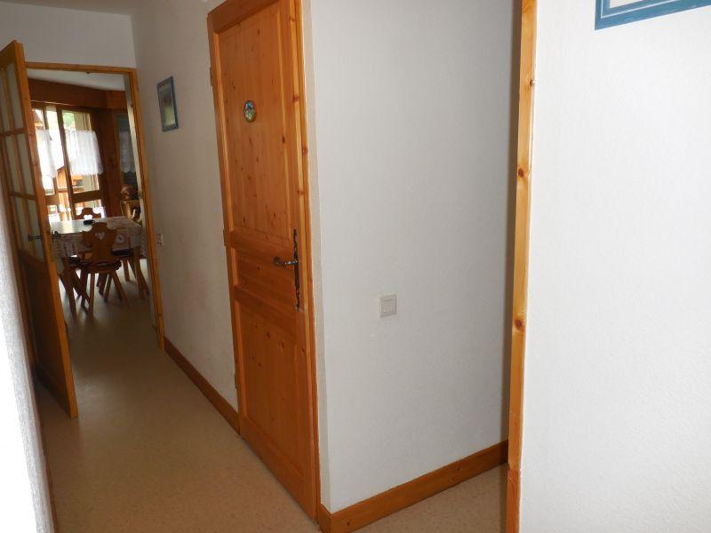 Corridor Location Apartment 82534 Valloire