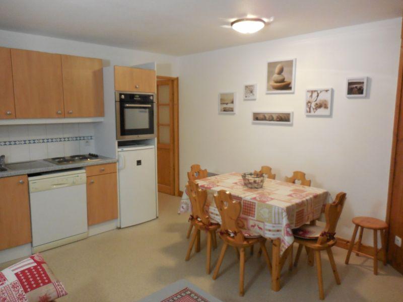 Living room Location Apartment 82534 Valloire