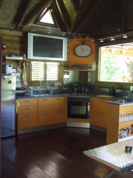 Location Tree-house 83872 Bouillante
