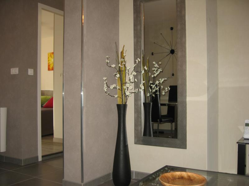Living room Location Apartment 84824 Montpellier