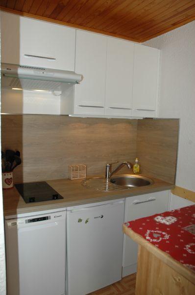 Location Studio apartment 91147 Les 2 Alpes