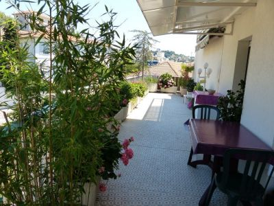 Location Apartment 93560 Nice