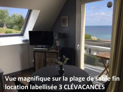 View from the property Location Flat 94927 Perros-Guirec
