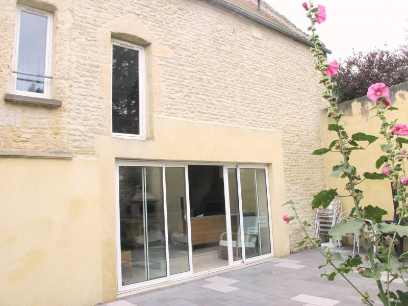 Location Self-catering property 10009 Luc sur Mer